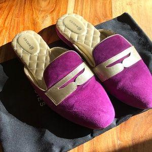 Birdies Shoes - Birdies Slippers Phoebe Amazing Shoe, Crazy Steal!